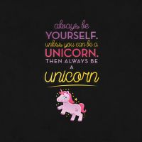 Unicorn #9 - VISUAL STATEMENTS