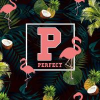 P for Perfect  - DeinDesign