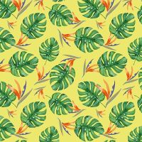 Leaves Pattern 1 - DeinDesign