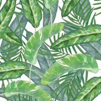 Tropical Leaf - DeinDesign