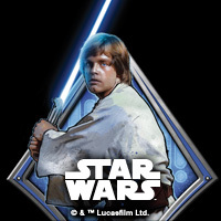 Luke - STAR WARS