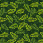 Green Jungle - DeinDesign