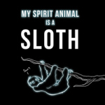 Sloth - DeinDesign