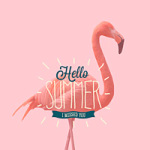 Hello Summer - DeinDesign