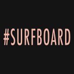 #SURFBOARD - DeinDesign